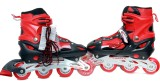 ShopAddict Steel Skates In-line Skates -...