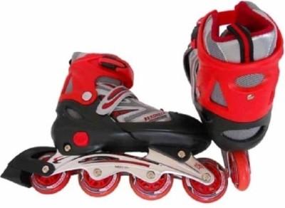 Inline Shoe Racer In-line Skates - Size 6-8 UK