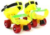 Dry Skates Power Quad Roller Skates - Si...