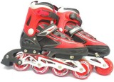 Dezire INLINE SKATES WITH LIGHT ON FIRST...