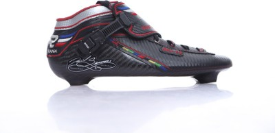 SIMMONS RANA RACING AC10 BOOT In-line Skates - Size 7 US