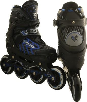 Dezire SUXFLY In-line Skates - Size 7-9 UK