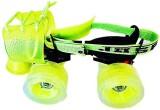 Jaspo Glider Quad Roller Skates - Size 1...