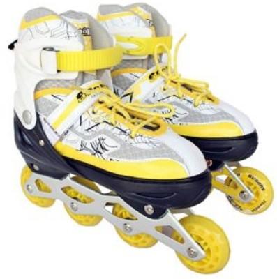 Dezire KKONEX In-line Skates - Size 7-9 UK