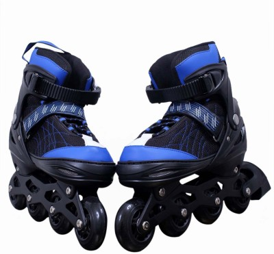 plyr shoe racer In-line Skates - Size 7-9 UK