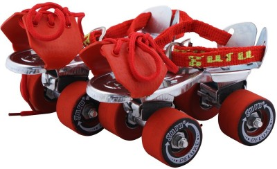 Guru Baby-Shocker Quad Roller Skates - Size 12 to 16 UK
