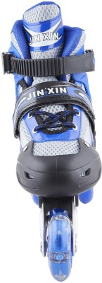 Total Shoe Skate Racer In-line Skates - Size 9 US