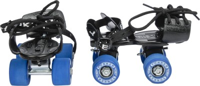 Yonker ADJUSTABLE SKATE TENACITY Quad Roller Skates - Size 3 to 6