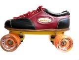 Panko Shoe Hypo Quad Roller Skates - Siz...