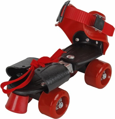 DP Enterprise Shoe Skate Racer Quad Roller Skates - Size 12,13,14,15,16 Euro