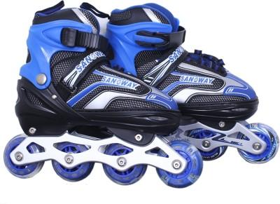 Dezire inline adjustable skates` In-line Skates - Size 7-9 UK
