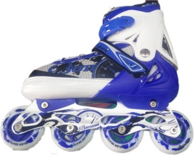 Iris BLAZER In-line Skates - Size 7-9 UK