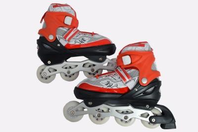 Tabu Shoe Racer In-line Skates - Size 12 - 16