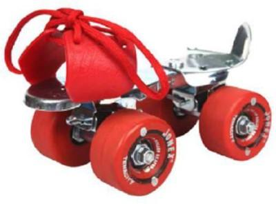 JJ Jonex COOL TENACITY BABY Quad Roller Skates - Size 1-2 UK
