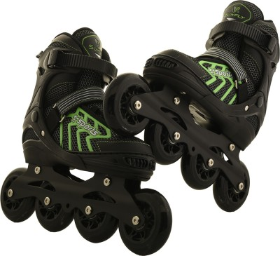 DEZIRE Roller Skates In-line Skates - Size 7-9 UK