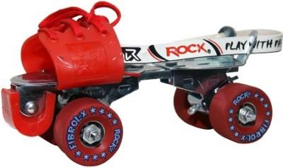 Bhagwati Steel Scate19 Quad Roller Skates - Size 12 – 16 UK