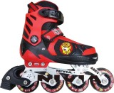 Nivia Cat Club In-line Skates - Size 35 ...