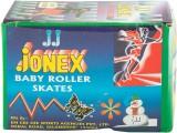 Jonex Baby Quad Roller Skates - Size 12 ...