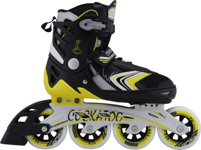 Cockatoo IS05 In-line Skates - Size Large UK