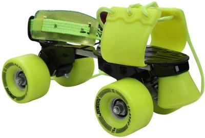 Jaspo Sonata Quad Roller Skates - Size 12-16