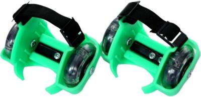 Dinoimpex Roller Skate with Led_1 Quad Roller Skates - Size 7 UK