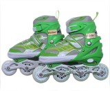 Dezire adjustable 4 wheel In-line Skates...