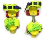 Gauba Traders roller skates Quad Roller ...