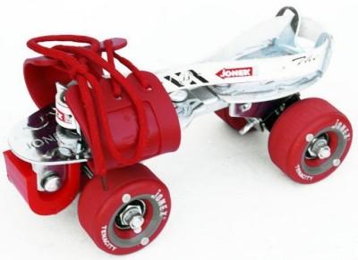 Jonex Tenacity Quad Roller Skates - Size 3 - 7