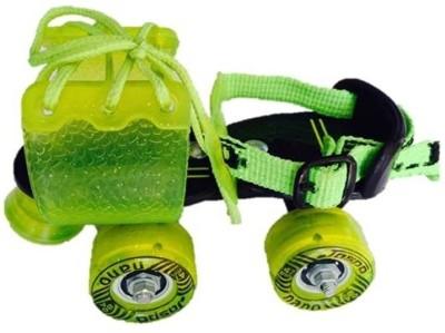 Jaspo Corby Quad Roller Skates - Size 11 - 13 UK