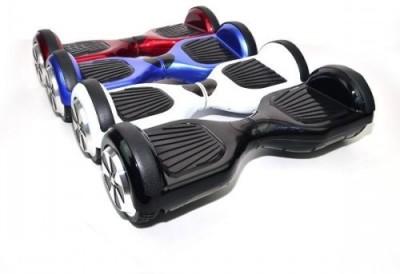 Gadgetbucket GB-WHEEL 18 inch x 4.3 inch Skateboard