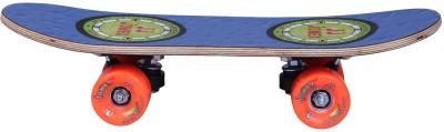 Jonex Super Tenacity Mini 5 inch x 15 inch Skateboard