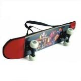 Xs Kamachi 8 inch x 31 inch Skateboard (...