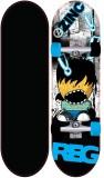 Zinc REG 8 inch x 31 inch Skateboard (Mu...