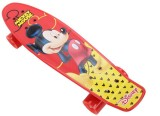 Disney Mickey Skate Board 5 inch x 25 in...