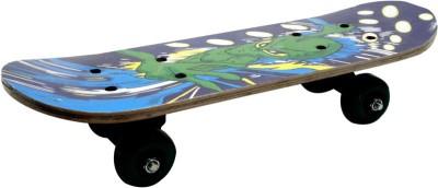 Bodyfuel S0K-T 8.5 inch x 9 inch Skateboard