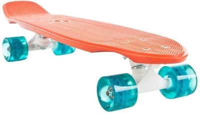 oxelo Big-Yamba-Red-Blue 28 inch x 7 inch Skateboard