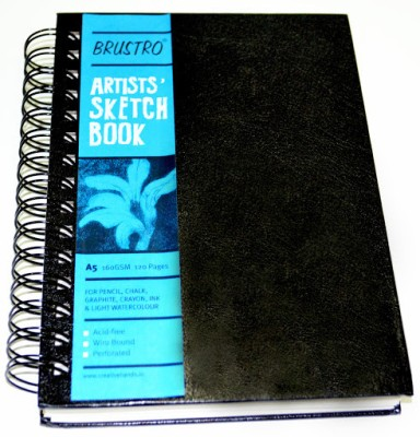 Brustro Artists Sketch Pad