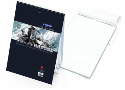 Campap SPIRAL A4 BOOK Sketch Pad