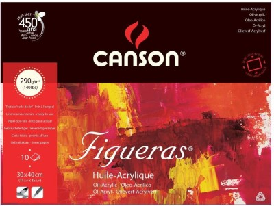 Canson Figueras Sketch Pad