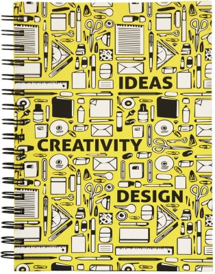 SMG HUT Sketchbook ideas,creativity & design Sketch Pad