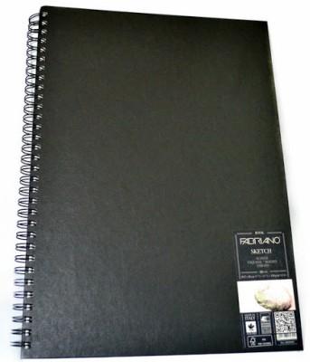 Fabriano Sketch Book Spiral Bound Portrait A3 Sketch Pad