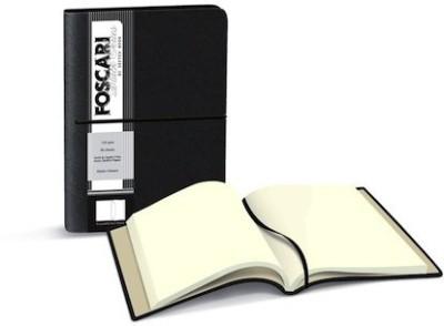 Campap Foscari Black Series Sketch Pad