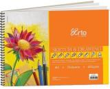 Campap Arto Wire-O-Artist Sketch and Dra...
