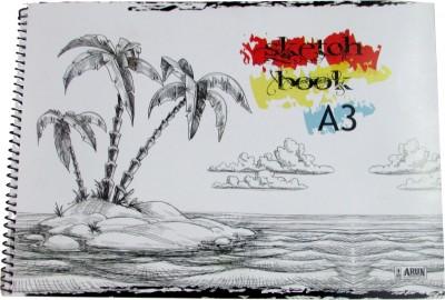 Gathbandhan SKETCHBOOK205 Sketch Pad
