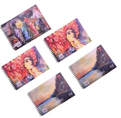 Anupam A020-21-22 Sketch Pad
