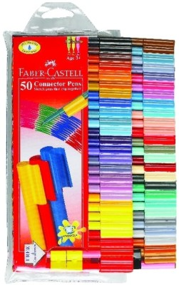 Faber-Castell Sketch Pen  with Washable ...