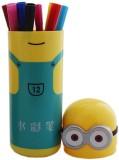 MK Art Superfine Nib Sketch Pens (Set of...