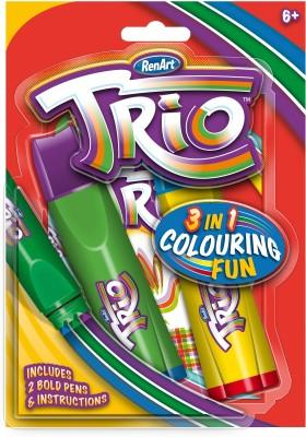 Renart Trio Superfine Nib Sketch Pen