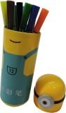Klassik Minion Superfine Nib Sketch Pens...