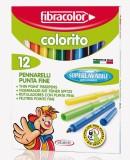 Fibracolor Colorito Super Fine Nib Sketc...